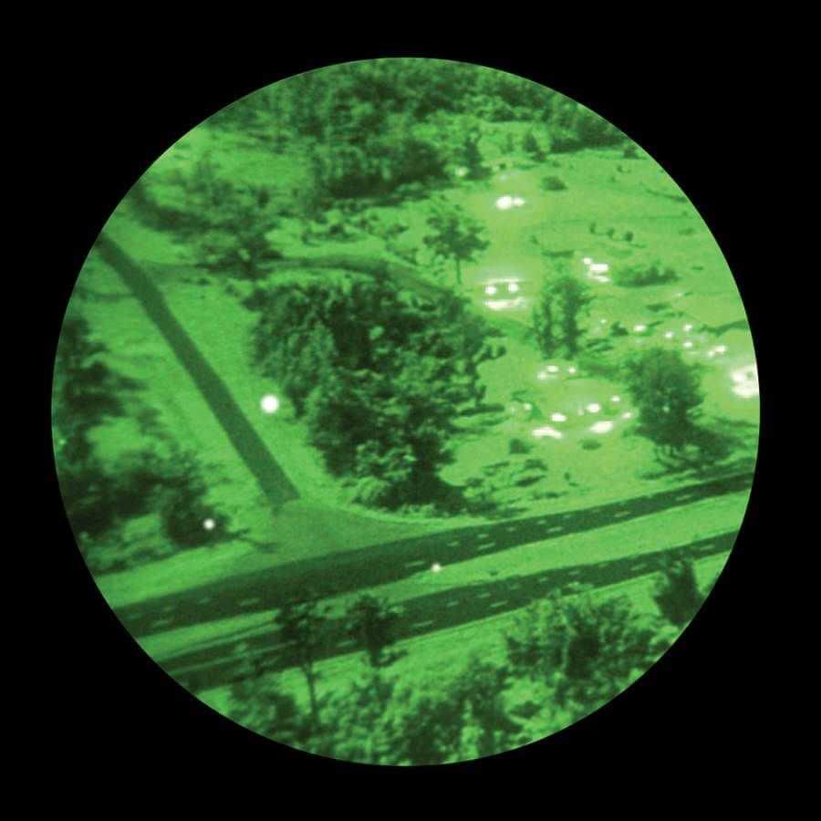 NVG Bright Spots